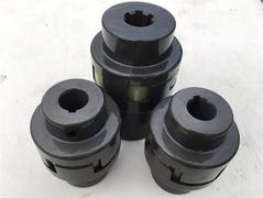 ML型梅花形弹性联轴器(钢制)
