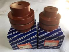 NM橡胶式联轴器(铸铁)