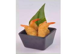 脆香海苔虾