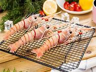 新西兰海鳌虾