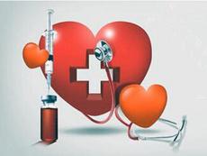 心血管遺傳病篩查