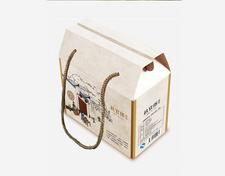 秋官郎6包装礼品盒