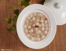 珍珠八宝汤