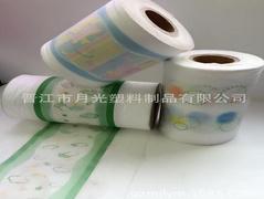 PE印刷流延膜