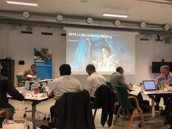哥本哈根蚊帐的行业会议